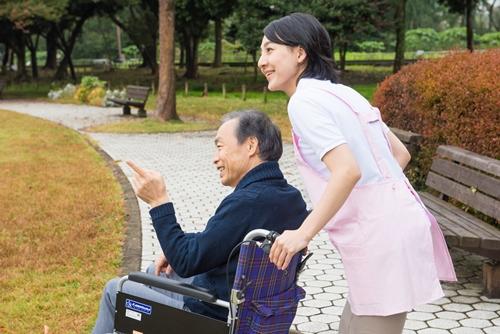 特別養護老人ホーム活動内容